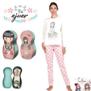 Pijama-Gorjuss-de-Santoro-54654-0-1