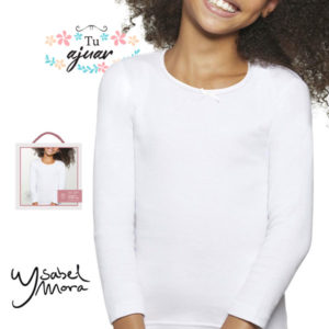 Camiseta-interior-Ysabel-Mora-niña-18303