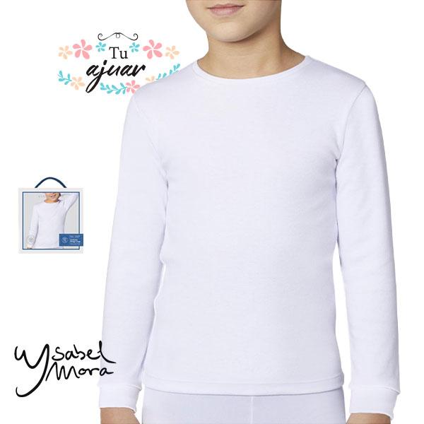 Camiseta-interior-Ysabel-Mora-niño-18301