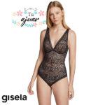 Body Gisela encaje floral 3/0278