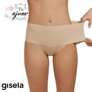 Braga alta One Size Gisela