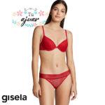 Conjunto Gisela 3/0405