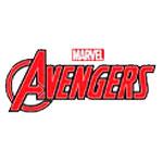 Conjunto Avengers niño ET1261