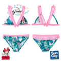 Bikini Minnie niña ET1729