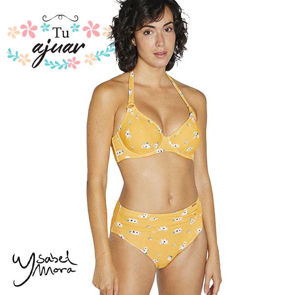 Bikini reductor YSABEL MORA-Copa D-81632