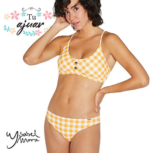 Bikini YSABEL MORA-Copa B-81626