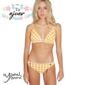 Bikini triángulo YSABEL MORA-Copa B-81625