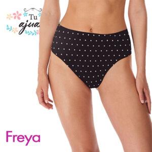 Braga bikini con topitos FREYA-AS7236