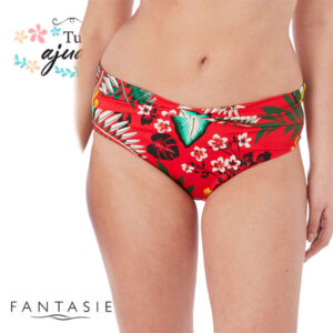 Braga bikini estampada FANTASIE-FS6565