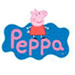 Braguita baño Peppa Pig ET1905