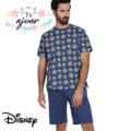 Pijama DISNEY hombre Pato Donald-55402-0