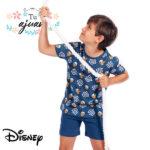 Pijama niño DISNEY Pato Donald-55476-0