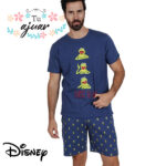 Pijama Rana Gustavo hombre DISNEY-55405-0