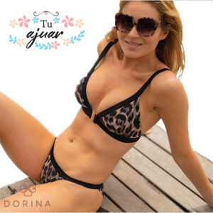 Top bikini DORINA Ghana-D000686MI010