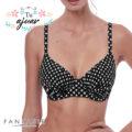 Top bikini de lunares FANTASIE-FS6720