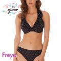 Top bikini con volantes FREYA-AS7230