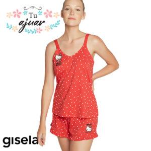 Pijama Hello Kitty GISELA