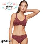 Bikini animal print Gisela-Copa C-3/3333