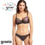 Conjunto capacidad GISELA-Copa C-3/0292