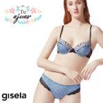 Conjunto estampado GISELA-Copa B-3/0302