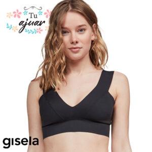 Top bikini cortado al láser GISELA-3/3372