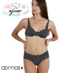 Bikini Life Dots ADMAS