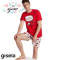 Pijama Snoopy Gisela 2/1797