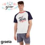 Pijama Snoopy Gisela 2/1798