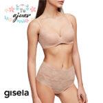 Braga invisible GISELA-1/0458