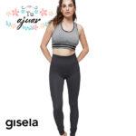 Leggins deportivo alta compresión GISELA-1/0230