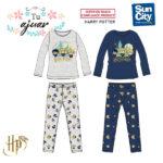 Pijama HARRY POTTER niño-HU2058