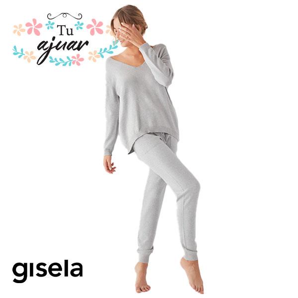 Conjunto punto tricot GISELA-3/1904