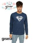 Pijama SUPERMAN-2/1854