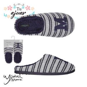 Zapatillas hombre YSABEL MORA-24008