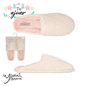 Zapatillas mujer YSABEL MORA-14017