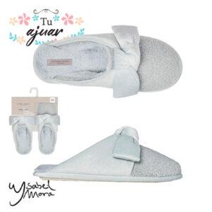 Zapatillas mujer YSABEL MORA-14018