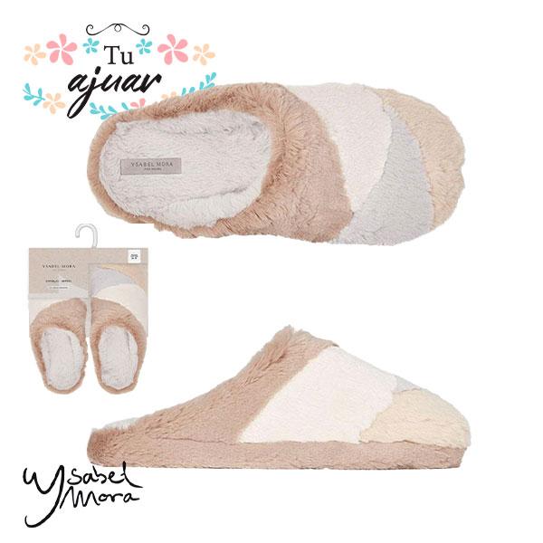 Zapatillas mujer YSABEL MORA-14020