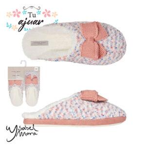 Zapatillas mujer YSABEL MORA-14021